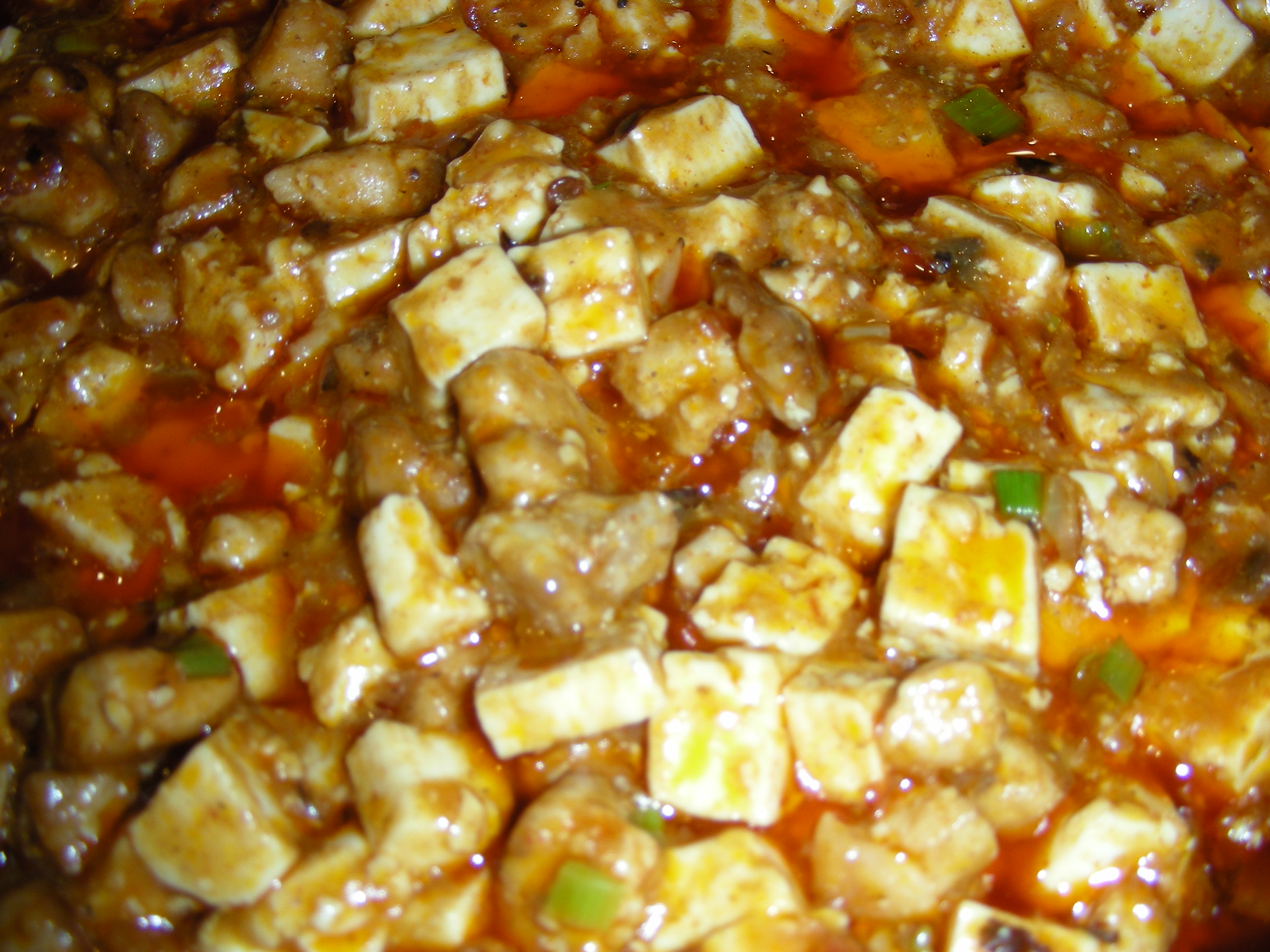 mapo tofu spicy bean curd with beef mapo chicken mapo eggplant spicy ...