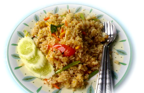 ... 35 thai fried rice cook with smile thai fried photography fried rice