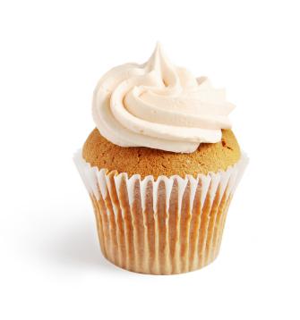 Vanilla Cupcakes picture