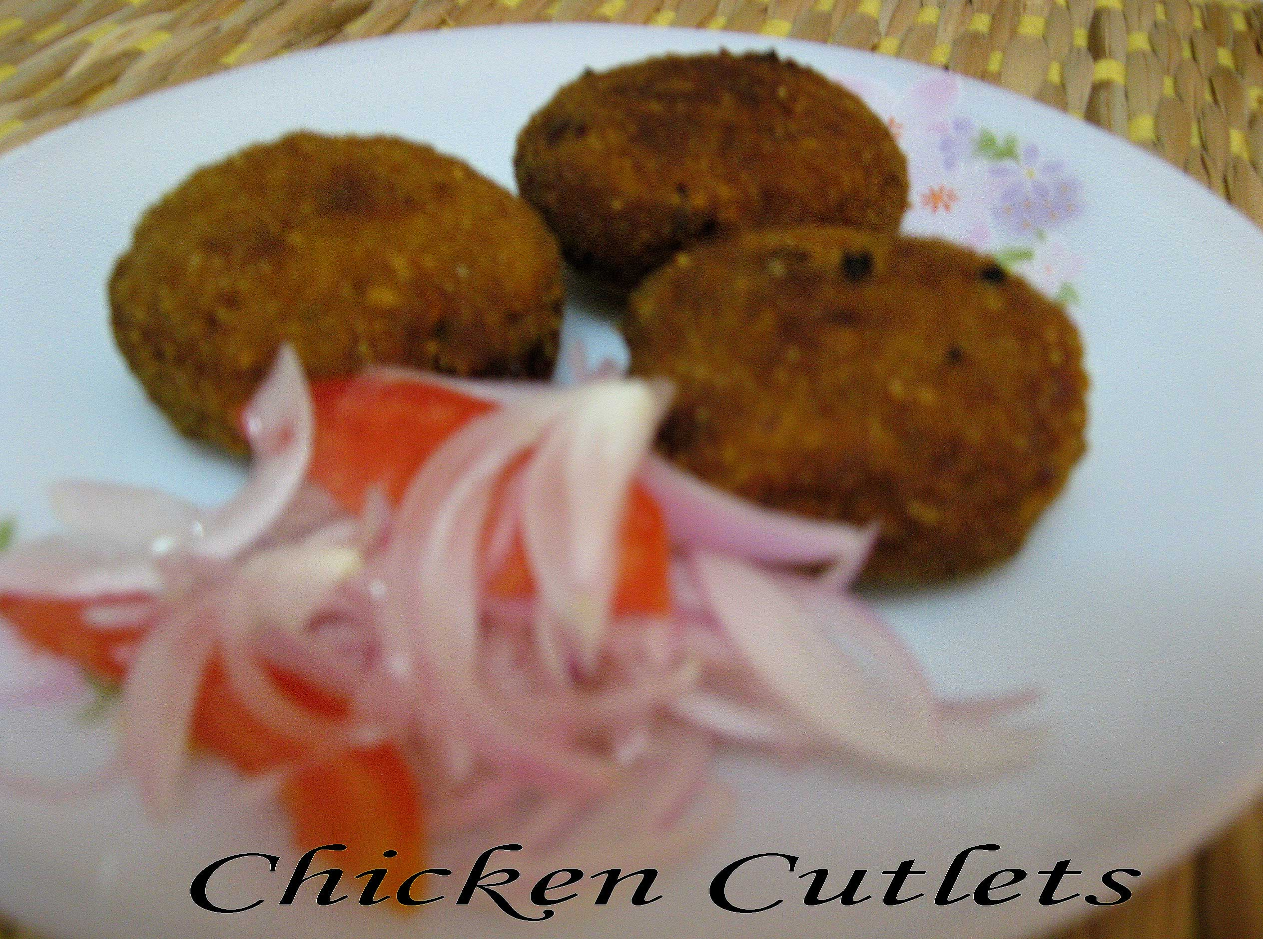 chicken cutlets with pecan sauce chicken cutlets spicy garlic chicken ...