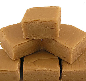 Fun Facts About Peanut Butter Fudge