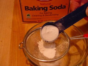 What Are Various Types of Leavening Agents