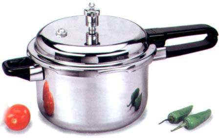 Different Types of Pressure Cooker