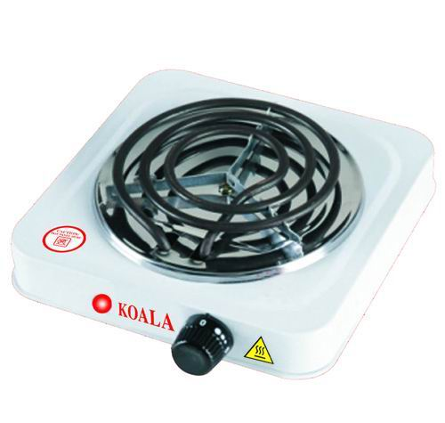 Different Types of Electric Stove