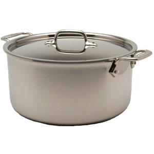 Different Types of Cooking Pot