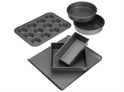 Different Types of Baking Pan