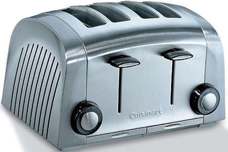 Different Types of Toasters