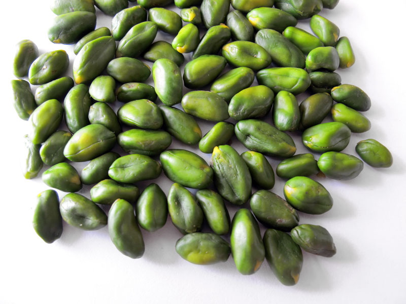 How To Store Peeled Pistachio