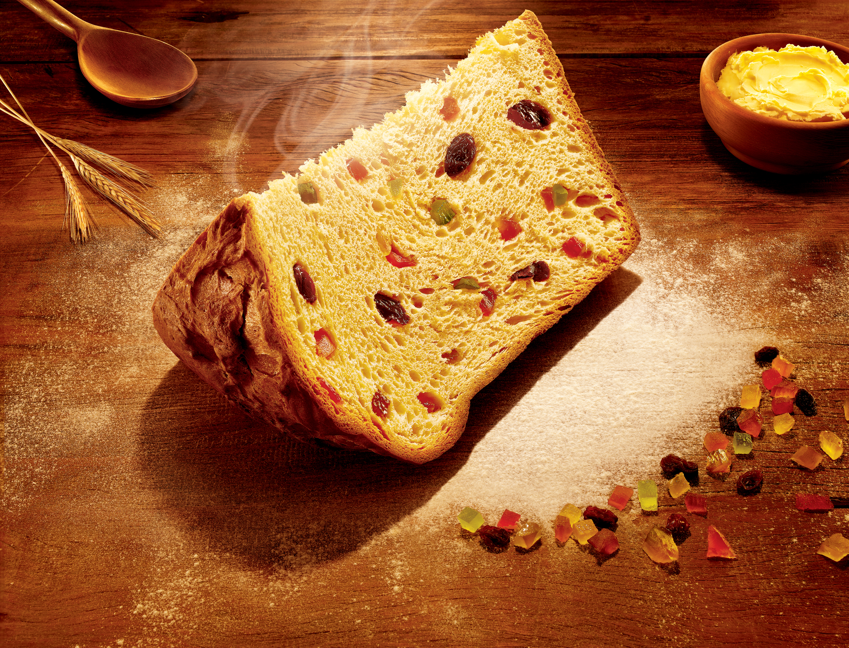Tis the Season for Panettone! Bauducco Panettone Returns This Holiday!