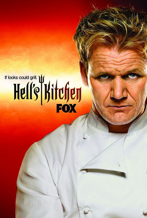 Hell's Kitchen Season 11 Unveiled