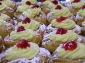 Tainted Pastries Cause Outbreak In Rhode Island