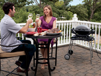 Electric grillingand smokingis on the rise