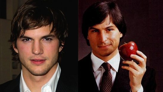Ashton Kutcher's Fruit Diet Makes Him Sick
