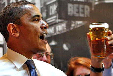White House YouTube Beer Video Records Most Views
