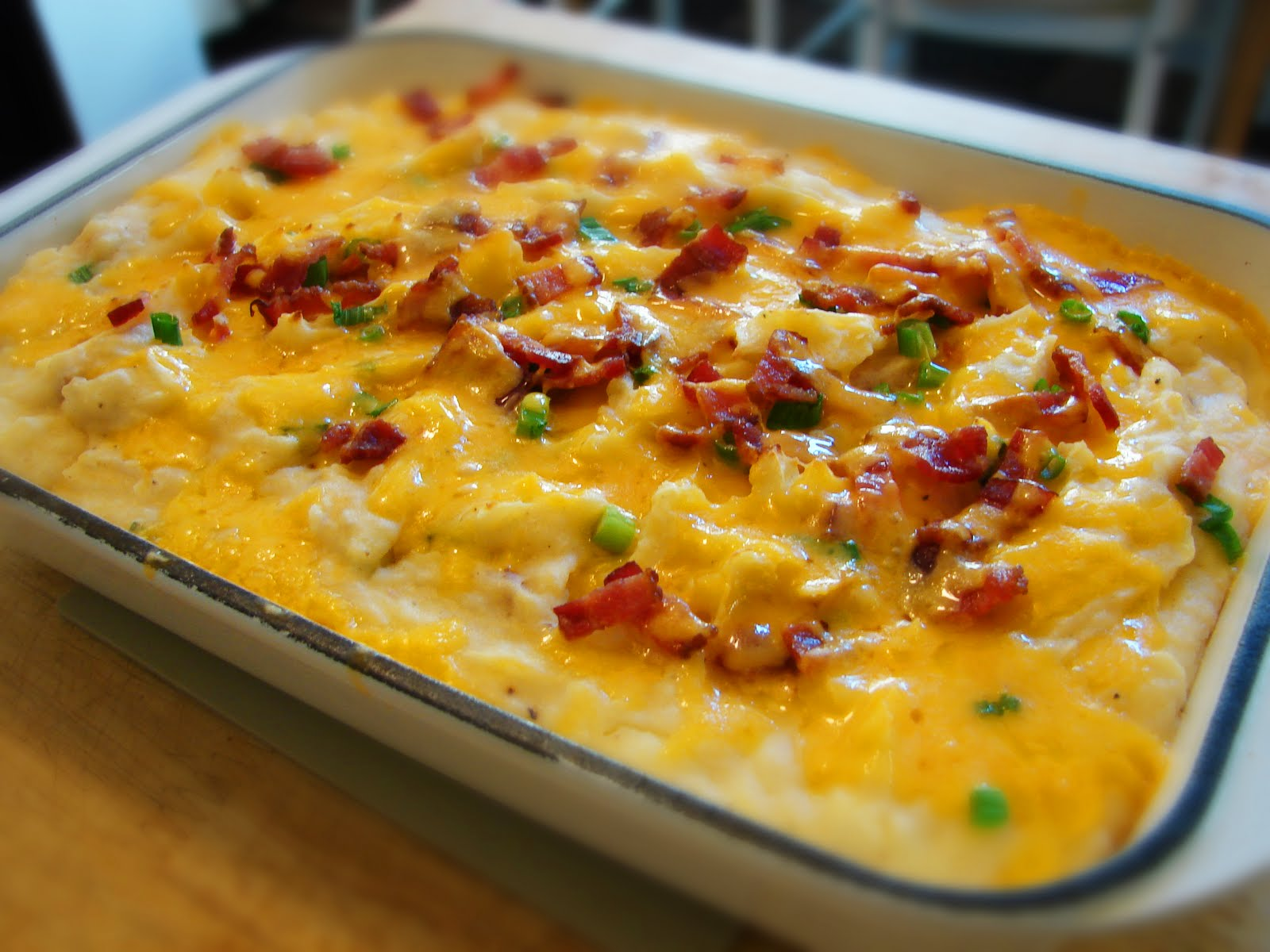 Top 5 Hearty Casserole Dishes For Super Bowl
