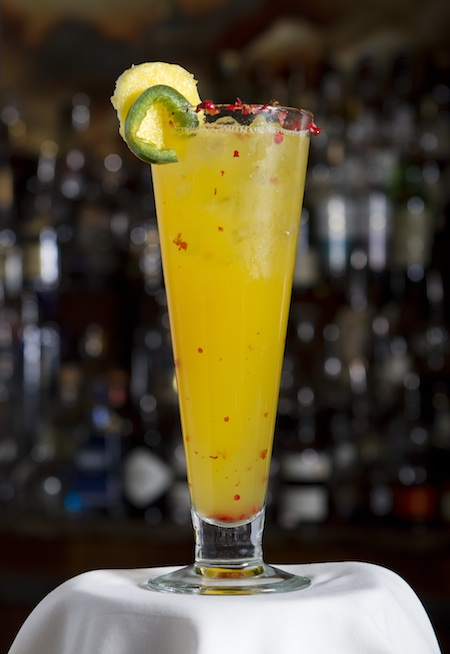 Cinco De Mayo Cocktail Unveiled In Atlanta