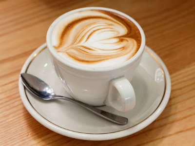 Excess Coffee Could Shorten Your Life