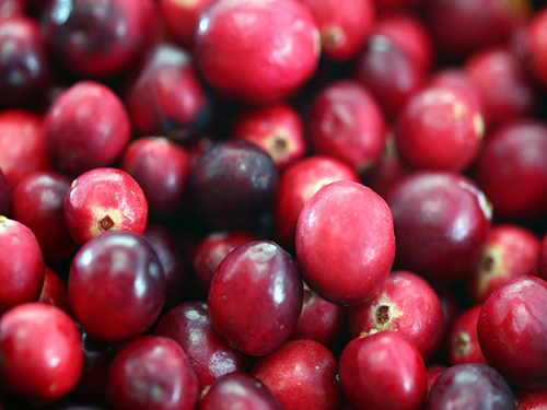 Eat A Cranberry Day: Dont Stop At One