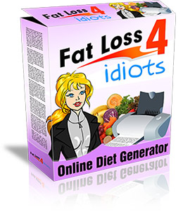 Fat Loss 4 Idiots Diet Scam eBook Review