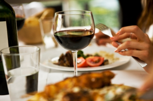 Serve The Right Wine At Your Christmas Dinner
