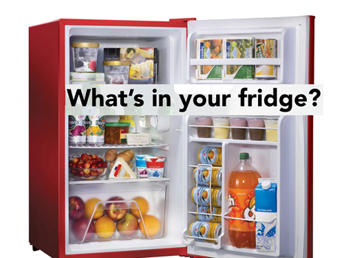 7 Surprising Items That Need To Be In Your Fridge