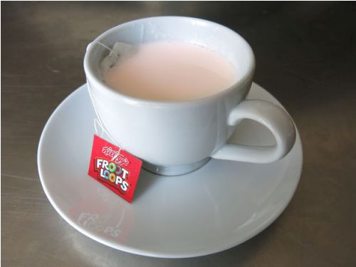 Would You Like Some Loopy Tea?