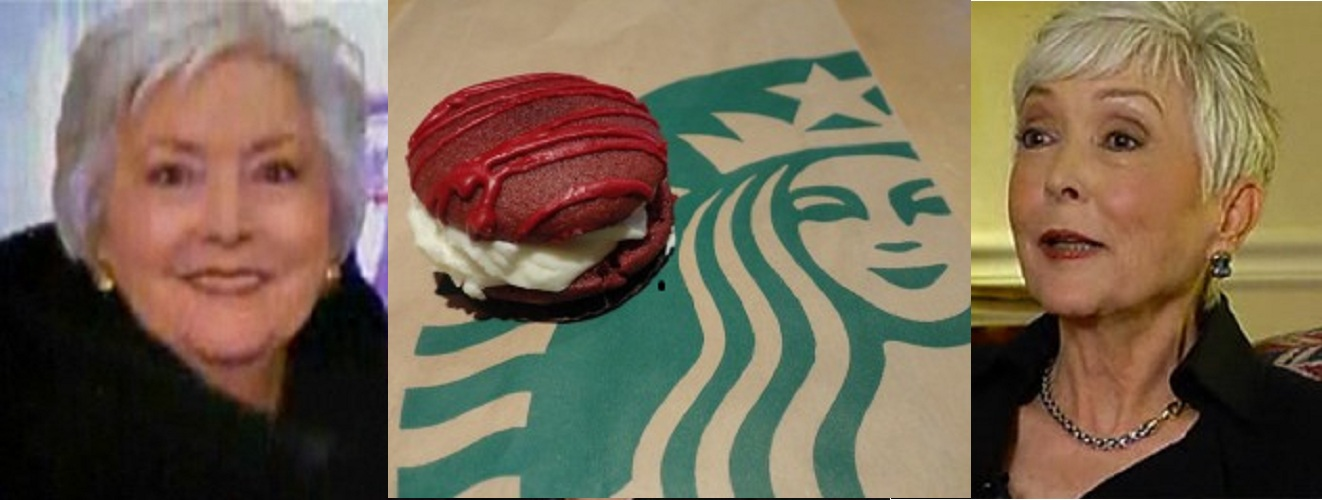 Starbucks Food Diet? Hmm...
