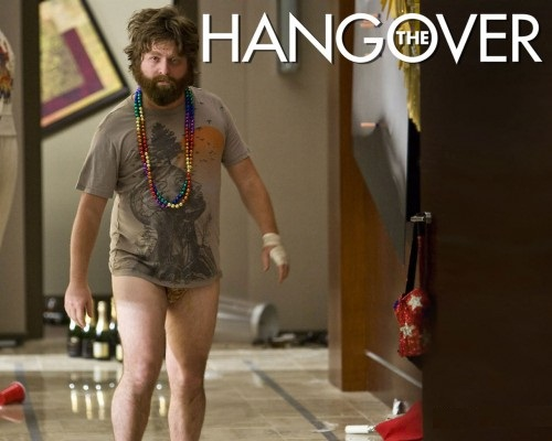 Chicagos First Hangover Clinic
