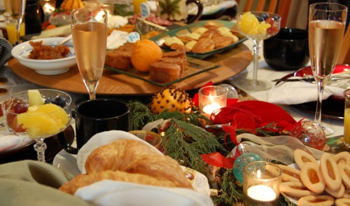 Top 10 Hearty Holiday Breakfast Dishes