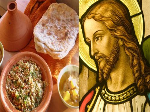 Food Jesus Ate