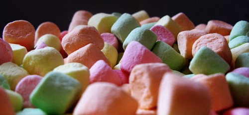 Top 10 Holiday Marshmallow Delights