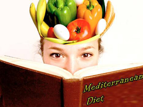 Boost Your Brain Power With Mediterranean Diet