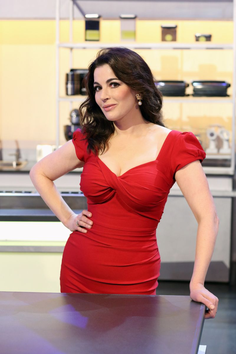 Nigella Lawson Wants Her Kitchen Back