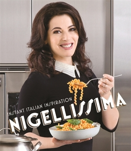 Italians Trash Nigella Lawson's Italian Cookbook As 'Too Expensive'