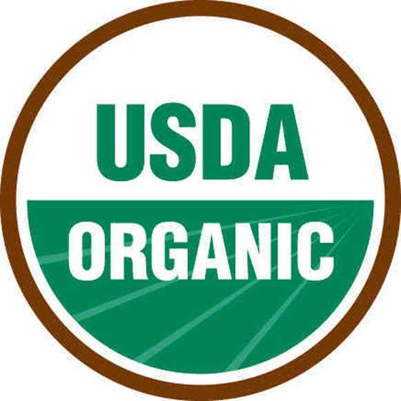 How To Spot Organic Food Products