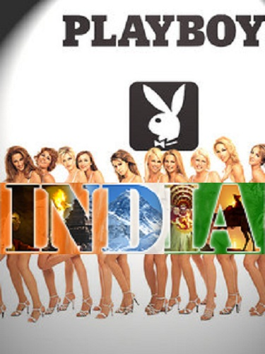 Playboy Clubs Shed Nudity For India