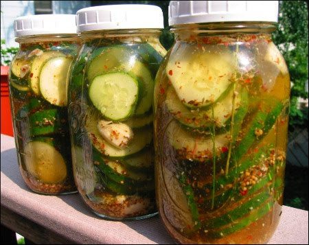 10 Delicious Ways To Celebrate International Pickle Week