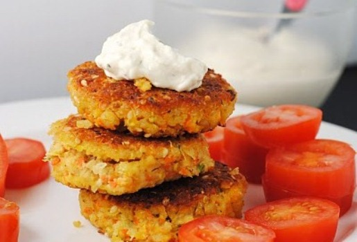 Top 5 Healthy And Delicious Fritters For Kids