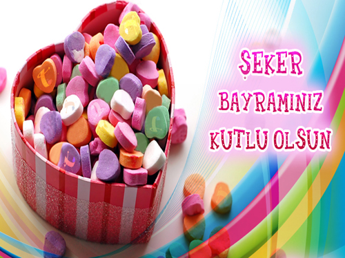 Sweet Celebrations On Seker Bayrami