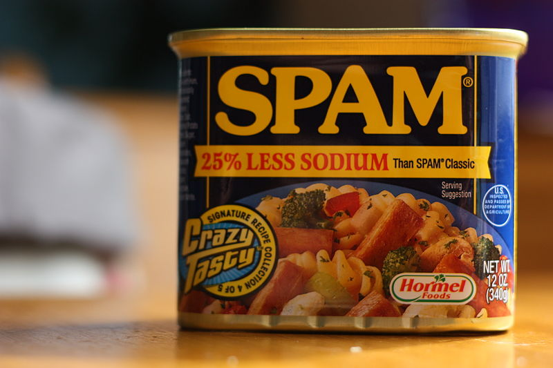 To Spam Or Not To Spam That Is The Question!