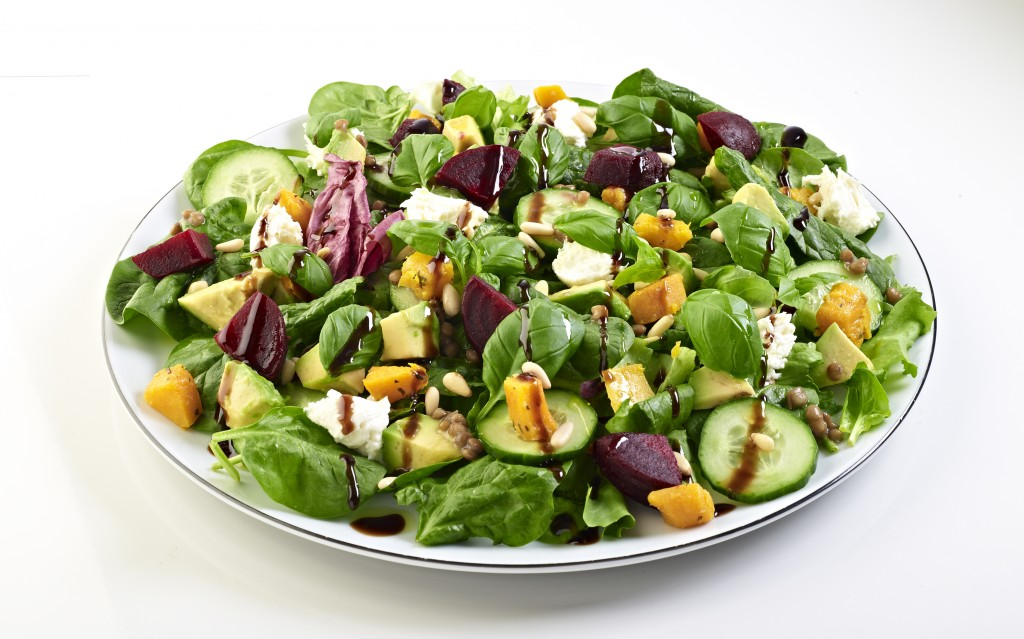 Top 5 Superfood Salads To Boost Your Health