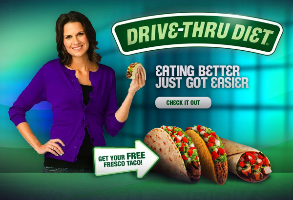 Taco Bells Healthier Avatar To Unveil In 2014