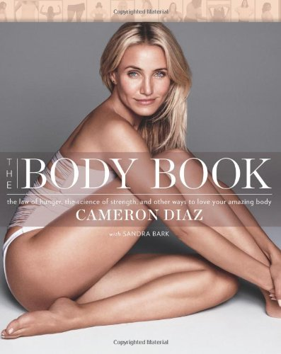 Cameron Diaz's Binge Christmas - Pork Skin, Fat, Everything