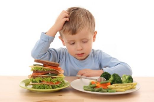 10 Ways To Hack Your Child's Eating Habits
