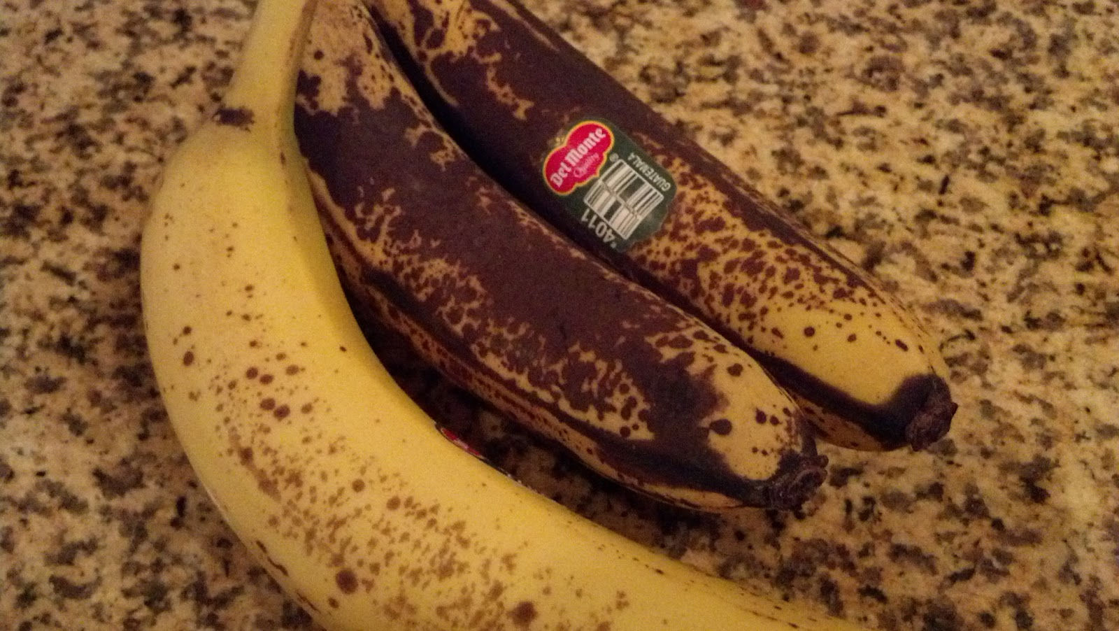 What To Do With Leftover Bananas