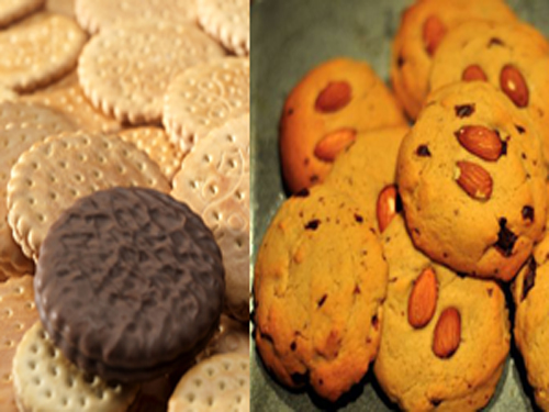 Do You Know Your Biscuits From Cookies?