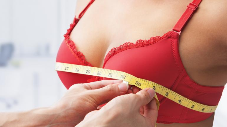 A Bra To Prevent Overeating