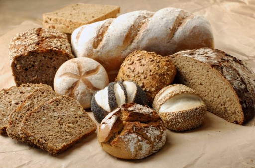 Is There Such Thing as a Healthy Bread?