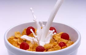 Fun Ways To Use Breakfast Cereals