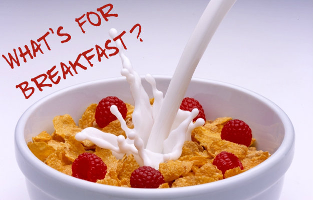 7 Worst Breakfast Foods To Avoid